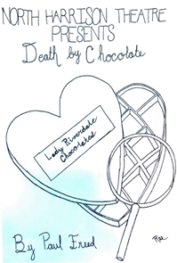 Death by Chocolate Artwork