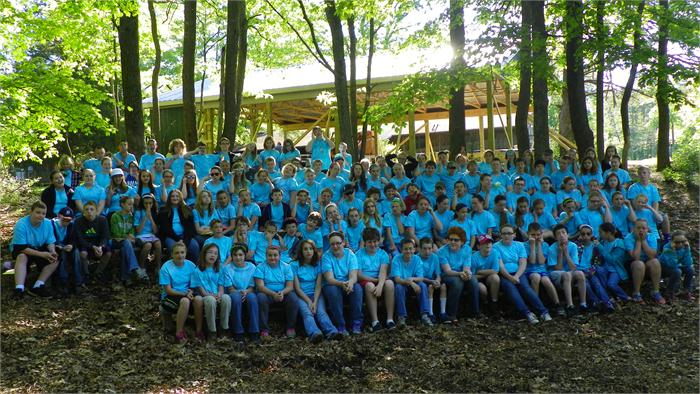 Group Pictures: 2104 Campers