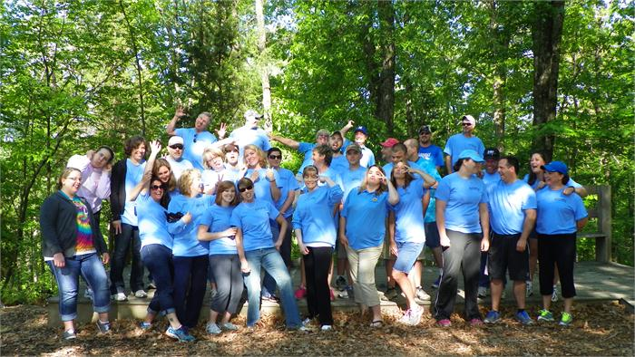 Group Pictures: 2104 NH Camp Staff