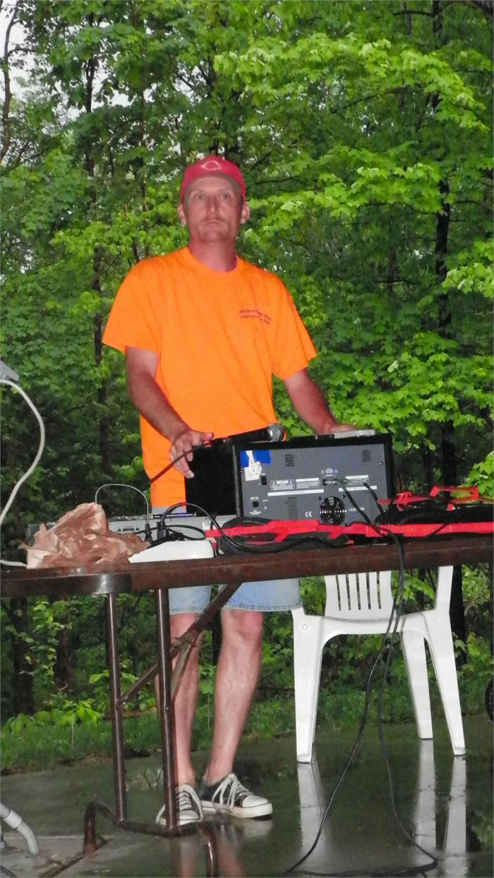 Camp Idol: DJ Mr.Zink